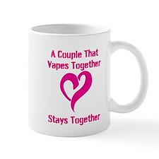 Romantic Vape Mugs
