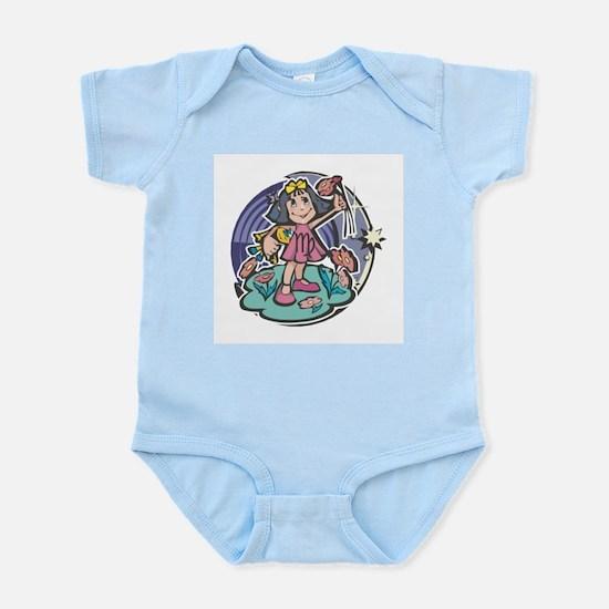 Virgo Baby Infant Creeper