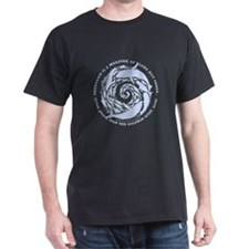 Kai Palaoa supports SAVE JAPAN DOLPHINS T-Shirt