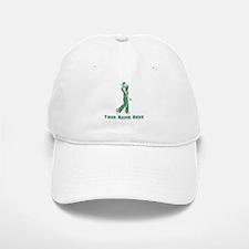 Personalized Golf Baseball Baseball Cap
