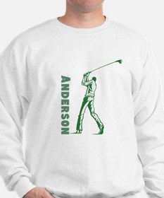 Personalized Golf Jumper