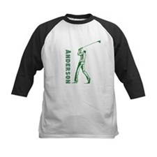 Personalized Golf Tee