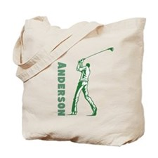 Personalized Golf Tote Bag