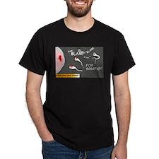 nerdrage.png T-Shirt