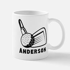 Personalized Golf Mug