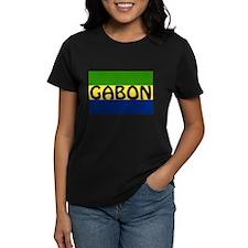 Gabon Tee