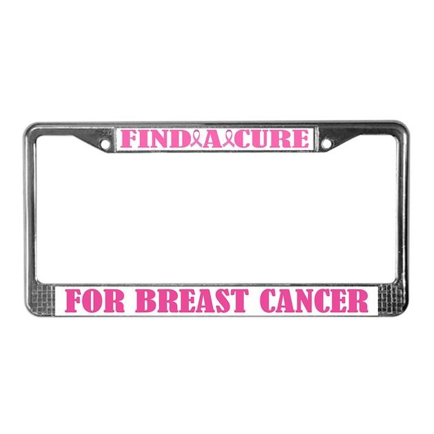 Breast cancer angel cheeks
