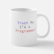 Trust Me. I'm a Programmer Mug