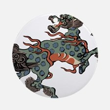 japstyelcreature2.png Ornament (Round)