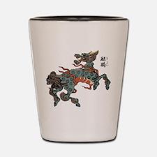 japstyelcreature2.png Shot Glass