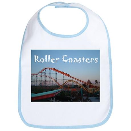 Sunset Coasters Bib