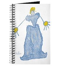 Princess Cinderella by Madilynn Journal