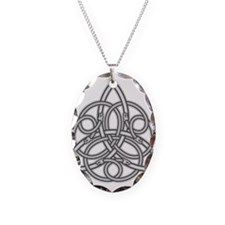 Knot Design Necklace