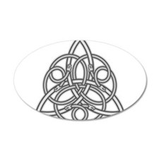 Knot Design Wall Decal