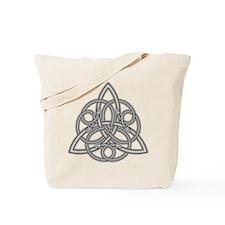 Knot Design Tote Bag