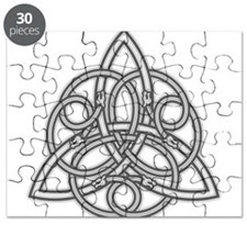 Knot Design Puzzle