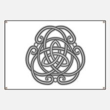 Knot Design Banner