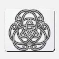 Knot Design Mousepad
