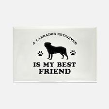 A Labrador Retriever is my best friend Rectangle M