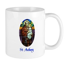 St Anthony Mug