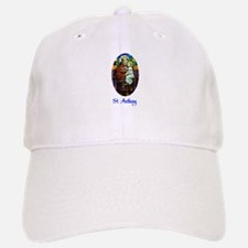 St Anthony Baseball Baseball Cap