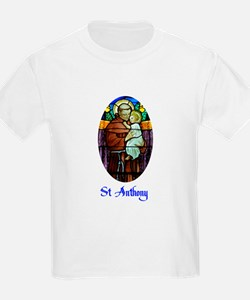 St Anthony T-Shirt