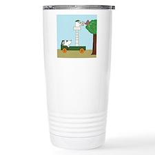 Youve got mail! Travel Mug