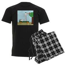 Youve got mail! Pajamas