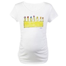 Happy Birthday Crown by Madilynn Shirt