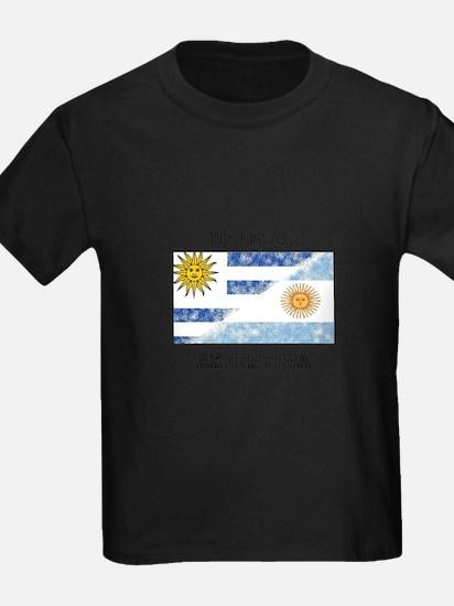 Unique Uruguaya T