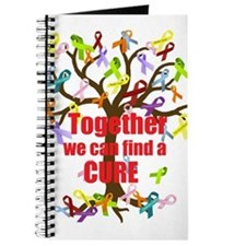 Together we can find a CURE Journal