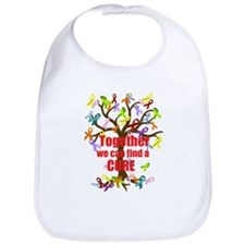 Together we can find a CURE Bib