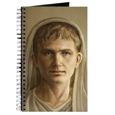 Emperor Augustus Journal
