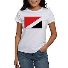 Sealand Flag Tee