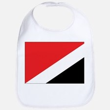 Sealand Flag Bib