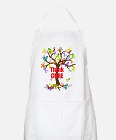 Think CURE Apron