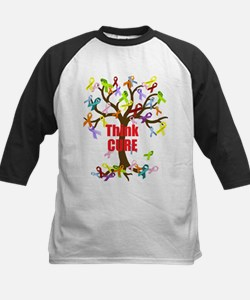 Think CURE Tee