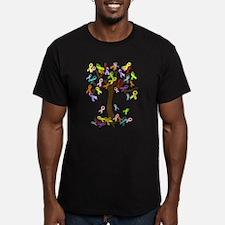 Ribbon Tree T