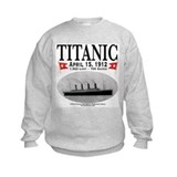 Titanic Crew Neck