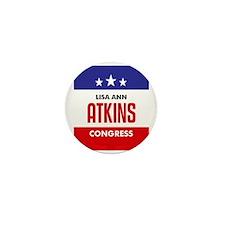 Atkins 06 Mini Button