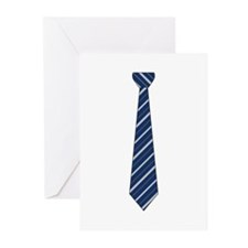 Tie Greeting Cards (Pk of 20)