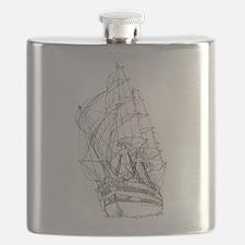 Ship Flask