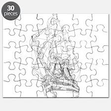 Ship Puzzle