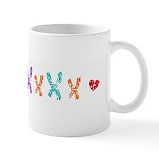 X's Mug