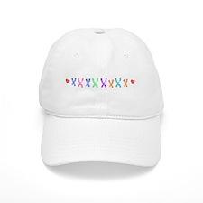 X's Baseball Cap