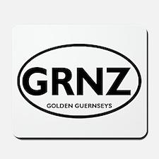 GRNZ Mousepad