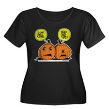 Halloween Daddys Home Pumpkins T