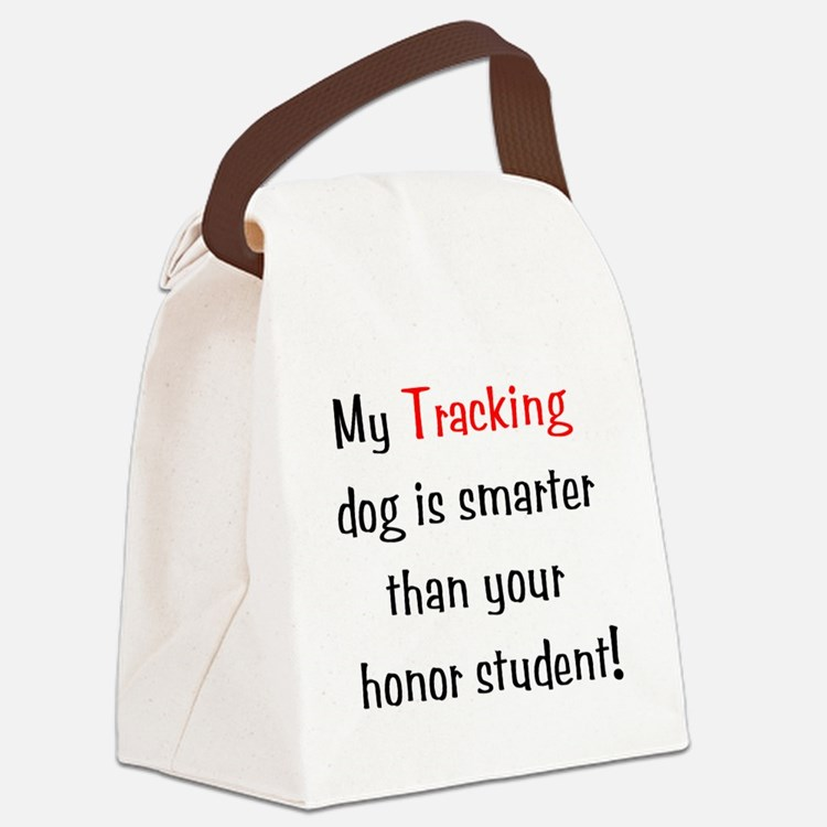 smartertracking10.png Canvas Lunch Bag