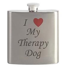 lovemytherapydog.png Flask