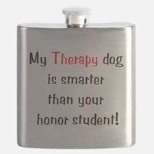 My Therapy is smarter.... Flask